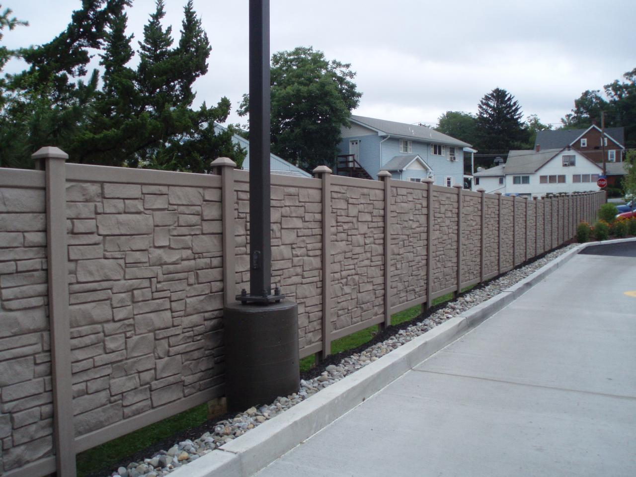Fence doctor llc all other types of fencing for Types of fences
